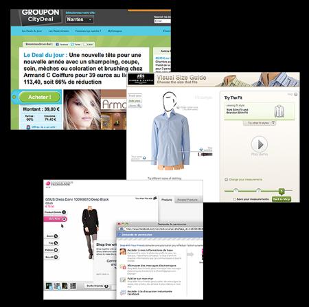 Amir Issa Blog - E-commerce 10 Nouveaux Modèles